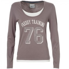 Jersey mujer F4WTCT 7