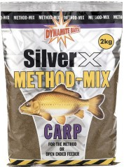 Dynamite Baits Silver X Method Mix