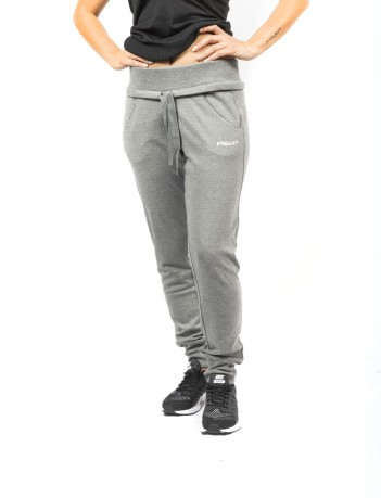 Pantaloni donna Sassy Interloock