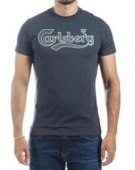T-shirt Carlsberg logo