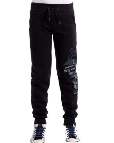 Pantalone Fleece Gordon