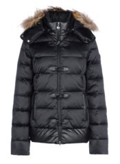 Down Jacket Ea7 Parka