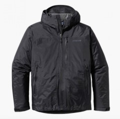 Insulated Torrentshell Black