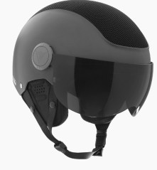 Casco Vizor Soft Black