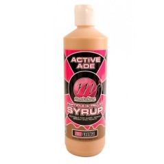 Mainline Active Ade Particle & Pellet Syrup New Grange 500 ml