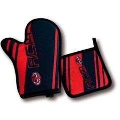 Set Barbeque A.C. Milan