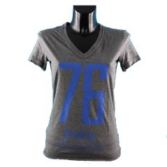 T-shirt donna Training Color Freddy