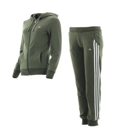 Acquista pantaloni tuta adidas verdi  bdf06d5ec3a9