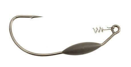 Amo T-Swimbait Weighted 5/0