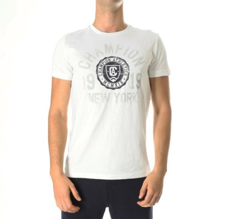 T-shirt Men's Campus Town