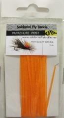 Parachute Post per mosche arancio