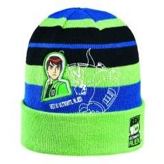 Il berretto di Ben Ten