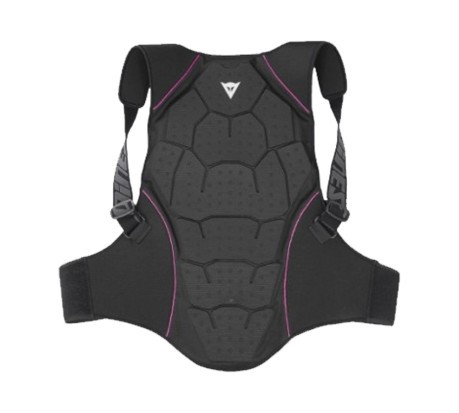 Back Protector Soft Flex Lady