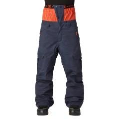 Pantalone da neve donon selenio uomo