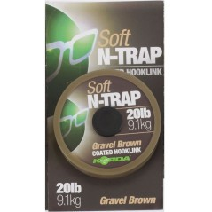 NTrap Soft 20 lb gravel