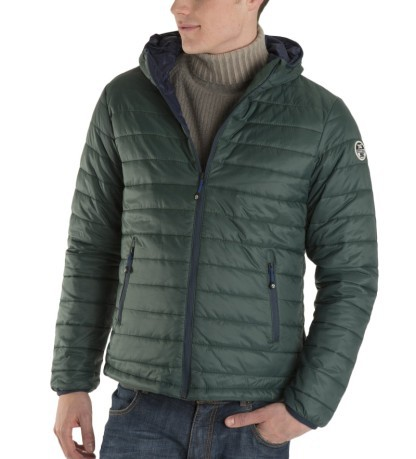 Sails Verde Chaqueta Hombre De Walsh North Colore Azul q0PH6w