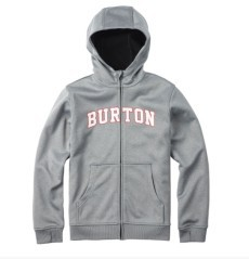 Fleece Bonded JR burton