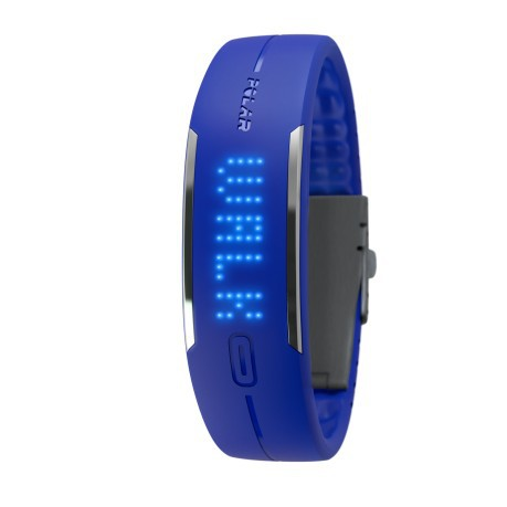 Polar Loop Activity Tracker Misty Blue