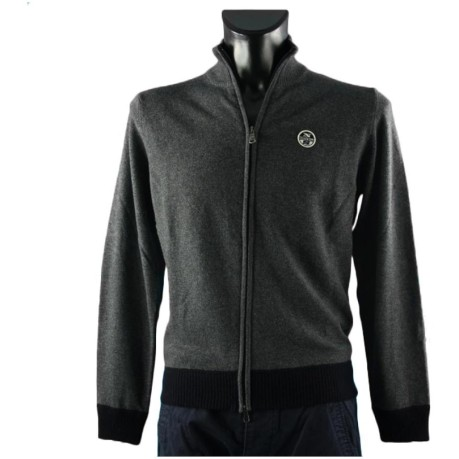 North Sails Maglione Full Zip 698838 06
