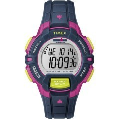 Timex Ironman 30 Lap Rugged Color T5K814