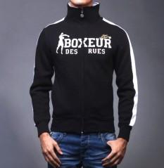 Felpa Boxeur Des Rues FZ