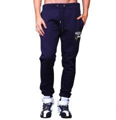 Pantalone Scritta Laterale