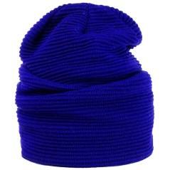 Berretto in lana modello lungo di Marini Silvano