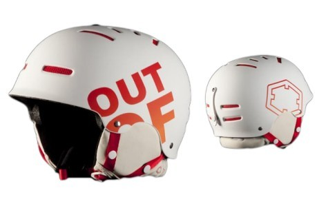 Casco WipeOut