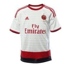 Away Replica AC Milan Youth