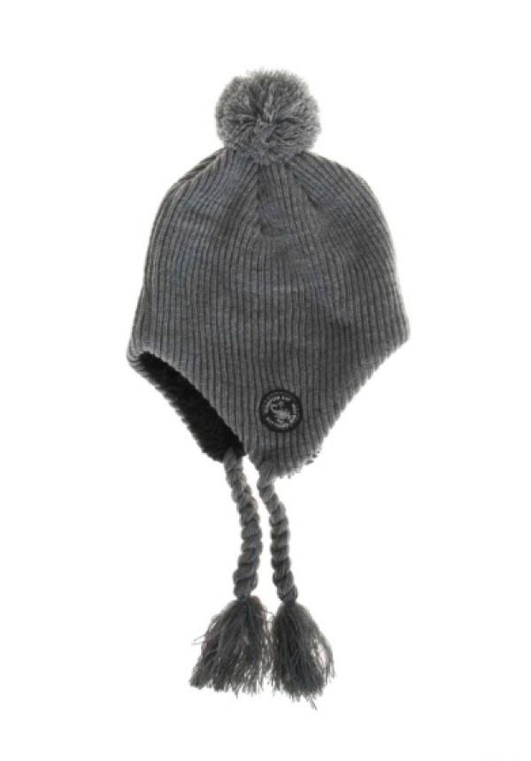 colori armoniosi grande selezione del 2019 moderno ed elegante nella moda Cappello bambino Acrylic Knit Peruviano