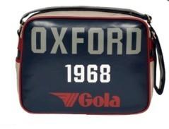 Tracolla Oxford Gola