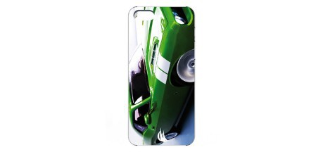 Cover mimetica I-Phone