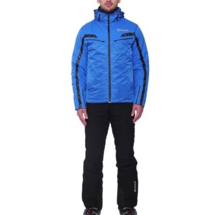 Abbigliamento sci uomo 2018