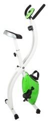 bici verde