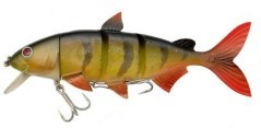 Quantum Janker DS Real Perch