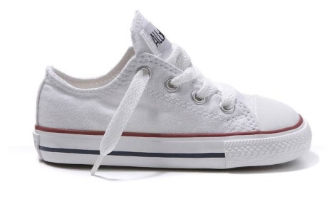 converse canvas bimbo
