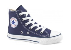 All Star Bambino Canvas