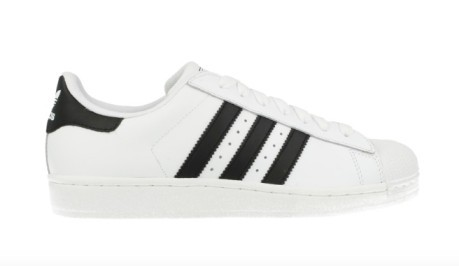 huge selection of dec2c 1d0a4 Superstar Scarpa Bianco Adidas Foundation Nero Colore QxWoCrdeB