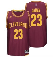 Canotta Cleveland Cavaliers