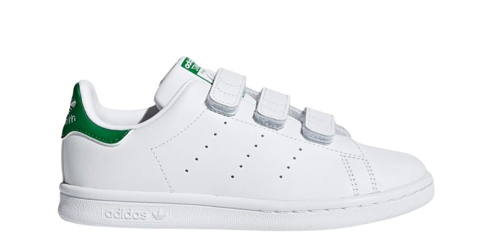 Smith Stan Chaussure Adidas Garçon Sur Détails DHI9E2