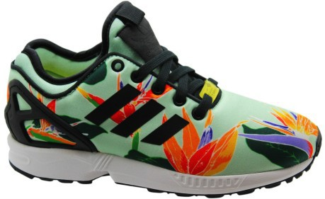 brand new 19db3 7509a Scarpa donna Zx Flux Nps