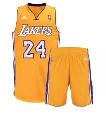 Completo L.A. Lakers