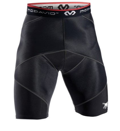 Pantaloncino Cross Compression Short