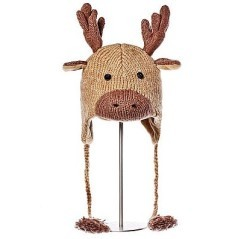 Cappello Donna manny the Moose