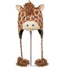 Cappello Geoff the Giraffe
