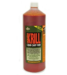 Premium Liquid Carp Food Krill 1L