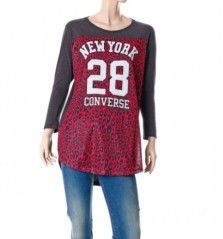 T-shirt donna Authentic Lady Mesh