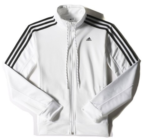 Adidas Sport Essential 3 Stripes Tracksuit