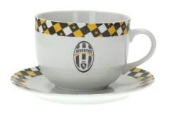 Tazza Latte Juventus