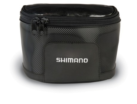 Shimano Porta mulinello Medium